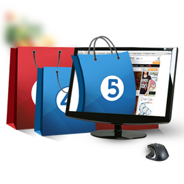 Mumbai E-Commerce Shopping Cart Website