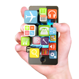 Mumbai Mobile App Development for Ecommerce & Website